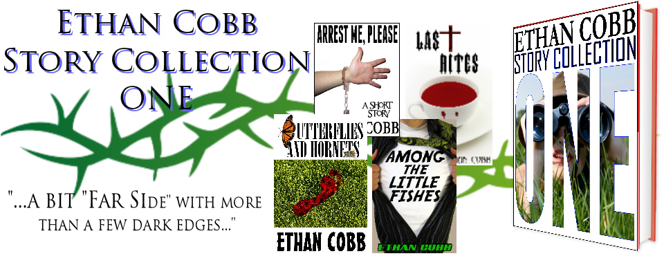 Ethan Cobb Story Collection