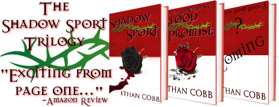 Shadow Sport Trilogy